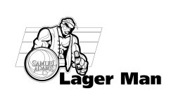 <h5>Lager Man</h5><p>Boston Brewing Company</p>