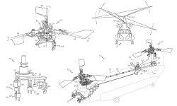 <h5>US PAT no 7,786,684</h5><p>Electromechanical flight control system and method for rotorcraft utility patent for Honeywell International Inc.</p>